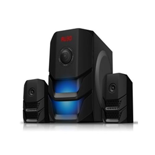 XTREME E614BU Bluetooth Speaker