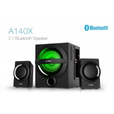 F&D A140X 2.1 Channel Multimedia Bluetooth Speaker
