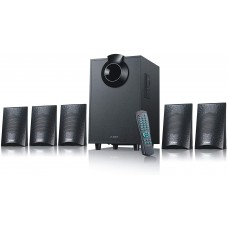 F&D F1500U 5.1 Multimedia Home Theater System