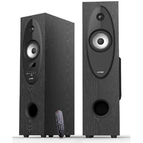 F&D T-30 X 2.0 Floor Standing Bluetooth Speaker