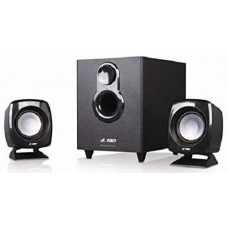 F&D F203G 2.1 Channel Multimedia Speaker