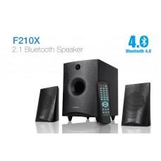 F&D F210 X 2.1 Channel Multimedia Bluetooth Speakers