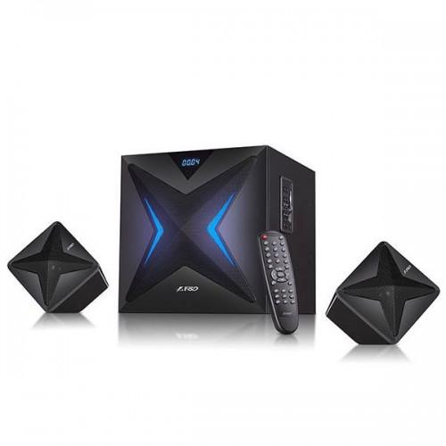 F&D F550X 2:1 Bluetooth Speaker
