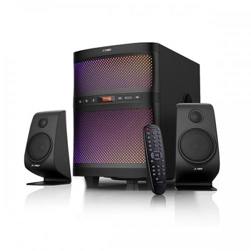 F&D F580X 2:1 Bluetooth Speaker