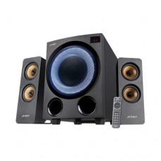 F&D F770X 2:1 Multimedia Bluetooth Speaker