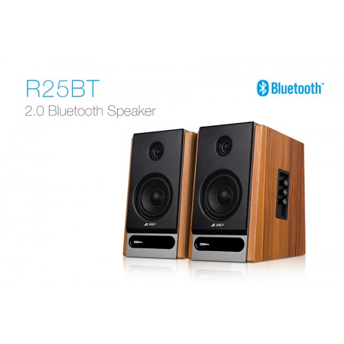 F&D R25BT Bluetooth Speaker
