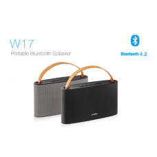 F&D W17 Portable Bluetooth Speaker