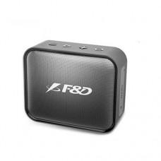 F&D W5 Plus Portable Bluetooth Speaker