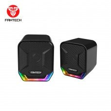 Fantech Sonar GS202 USB & 3.5mm Gaming Speaker (2:0)