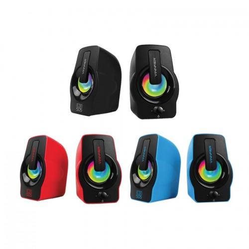 Havit HV-SK586 USB 2.0 Speaker