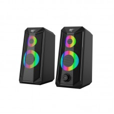 Havit SK202 RGB Gaming USB Speaker