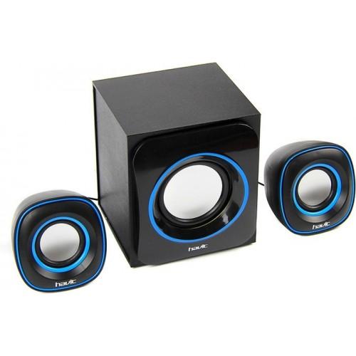 Havit HV-SK450 2.1 MultiMedia Speaker