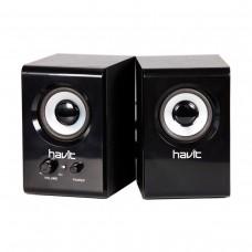 Havit SK490 USB AC Power Speaker Black