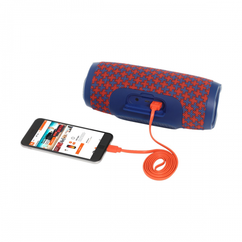 JBL Charge 3 Special Edition Portable Bluetooth Speaker