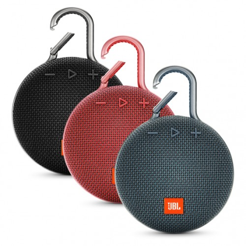Jbl Clip 3 Portable Bluetooth Speaker Price In Bangladesh