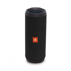 JBL Flip 4 waterproof portable Bluetooth speaker With Surprisingly powerful sound