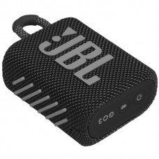 JBL Go 3 Portable Waterproof Bluetooth Speaker