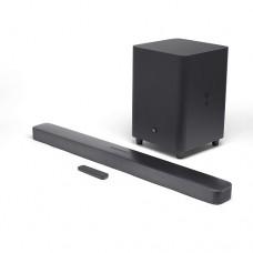 JBL Bar 5.1 Surround Soundbar with Wireless Subwoofer