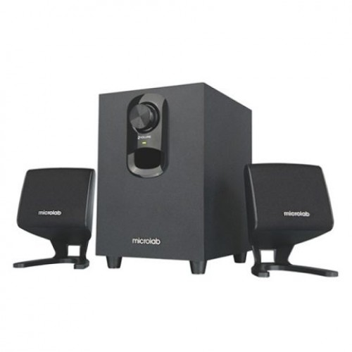Microlab M108BT Bluetooth 2.1 Speaker