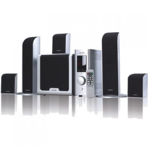 Microlab FC861 5.1 Subwoofer Speaker
