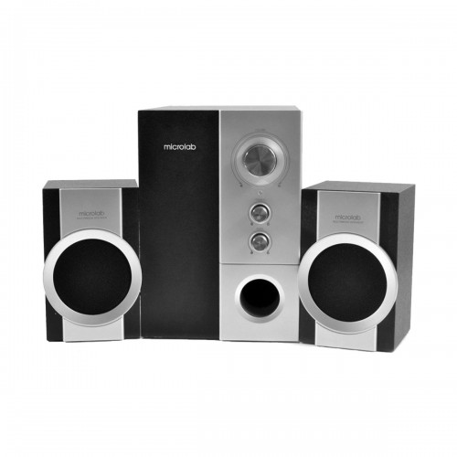 Microlab M 590 2 1 Speaker Price In Bangladesh
