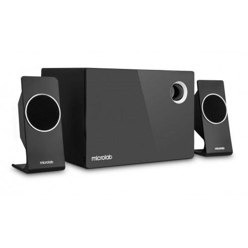 Microlab M660BT 2.1 Bluetooth Multimedia Speaker