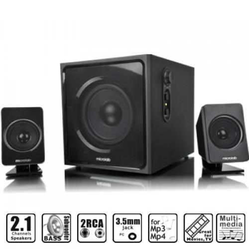 Microlab M800 2:1 Speaker