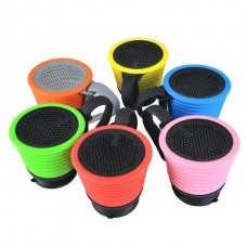 Microlab Magicup Portable Bluetooth Speaker