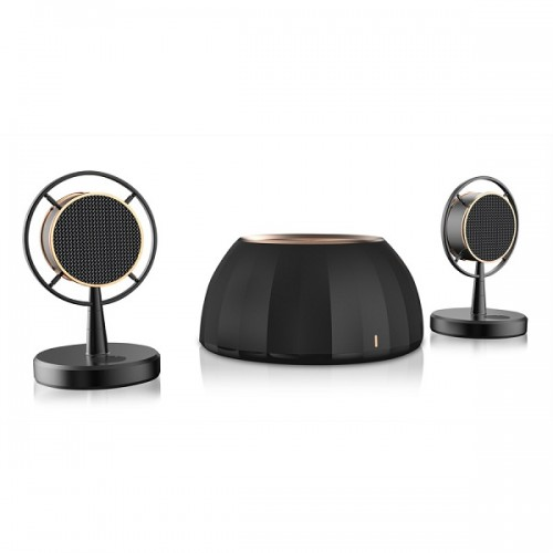 Microlab Micmusic 2.1 Multimedia Speaker