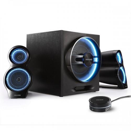Microlab T10 Gaming Bluetooth Speaker
