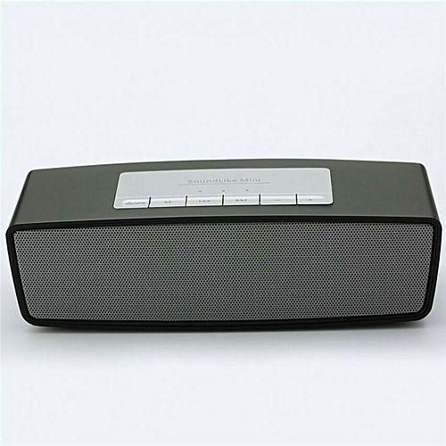 Portable Wireless Bluetooth S815 Mini Speaker