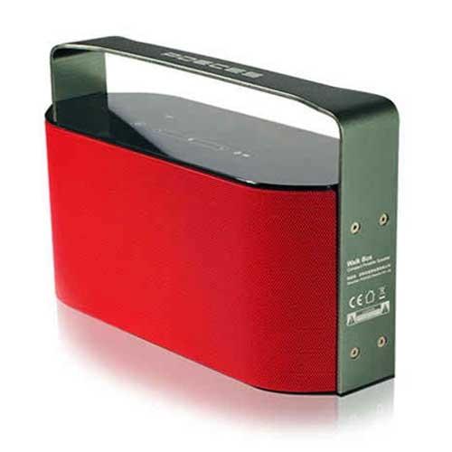 Pure Acoustics Style Box