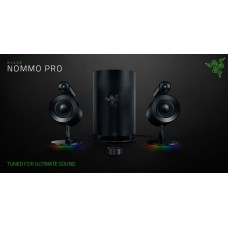 Razer Nommo Pro - 2.1 Gaming Speakers