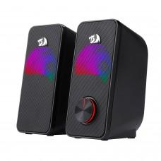 Redragon GS500 Stentor 2.0 Channel Gaming Speaker