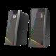 Redragon GS520 Anvil 2.0 Channel RGB Gaming Speaker