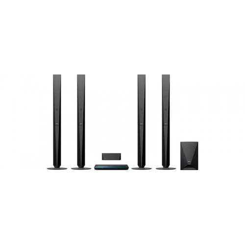 Sony BDV-E6100 5.1 Blu-ray Home Cinema System