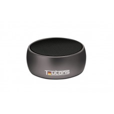 Teutons Olite Metallic Bluetooth Speaker