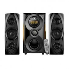 Xtreme CHILL 2:1 Multimedia Speaker