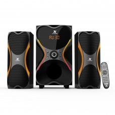 Xtreme DUO 2:1 Multimedia Speaker
