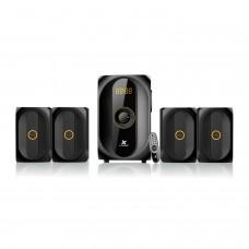 Xtreme FLASH 4:1 Multimedia Speaker