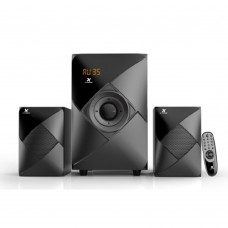 Xtreme PHANTOM 2:1 Multimedia Speaker
