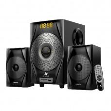 Xtreme ROCK 2:1 Multimedia Speaker