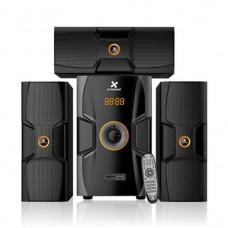 Xtreme TRIO 3:1 Multimedia Speaker