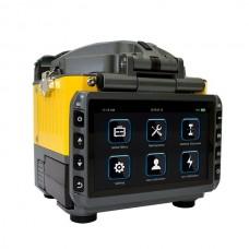 FiberFox Mini 4S+ Active V-Groov Clade Splicer Machine