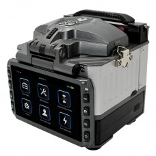 FiberFox Mini 6SI+ Core to Core 6 Motors Set Splicer Machine