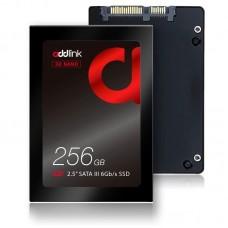 """Addlink S20 256GB 2.5"""" SATA III 6Gb/s 3D Nand SSD"""