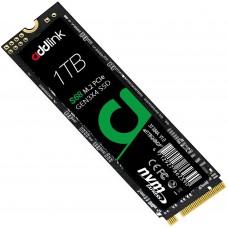 Addlink S68 1TB M.2 2280 PCIe 3x4 NVMe SSD