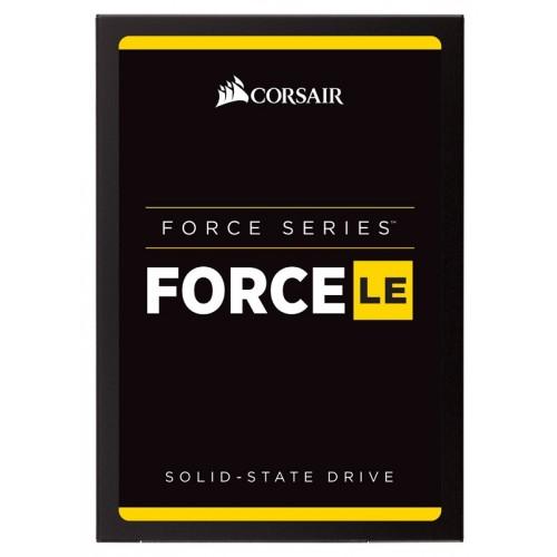 Corsair Force Series™ LE 480GB SATA 3 6Gb/s SSD