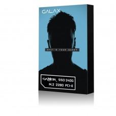 GALAX GAMER 240-M.2 PCI-E 2280 SSD