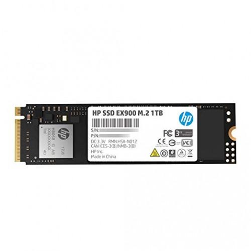 HP EX900 M.2 1TB PCIe NVMe Internal SSD